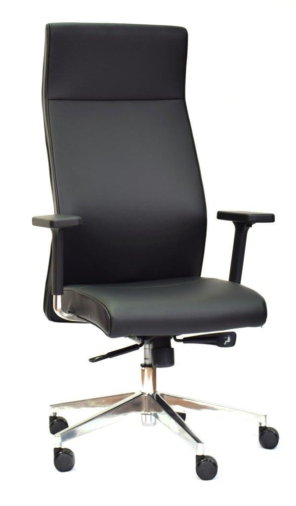 מודרניסטית כסא מנהלים ניקו – BMISRAEL | פתרונות משרדיים XK-62