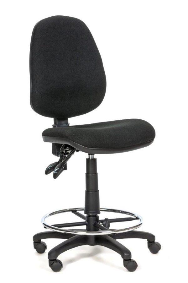 כסא שרטט גבוה