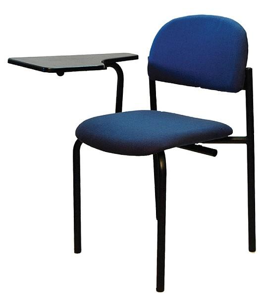 כסא סטודנט דגם רקפת מרופד