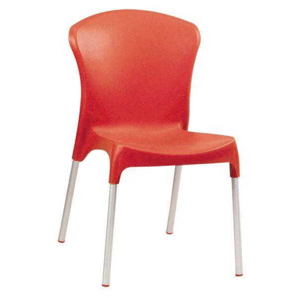 כסא קפיטריה סטלה